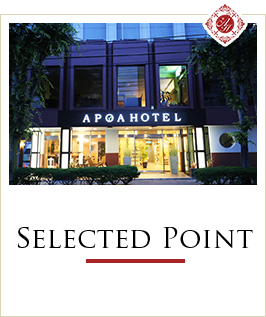 Selected Point