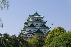名古屋城天守閣